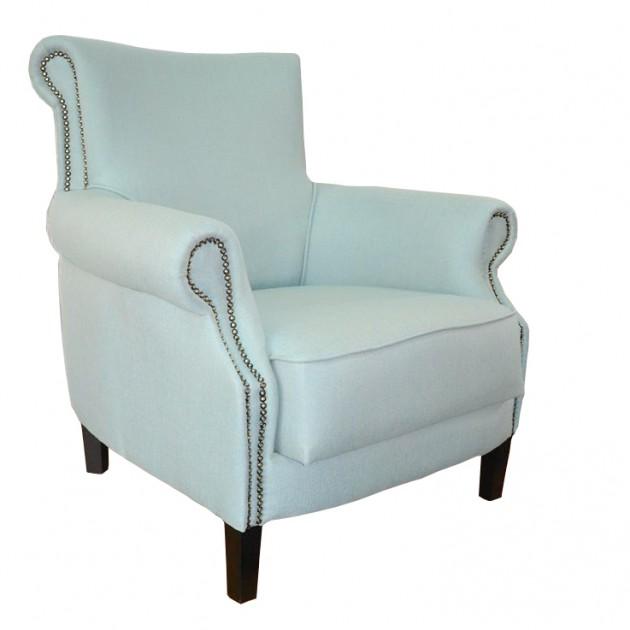 На фото: М'яке крісло Zigmund (610091), М'які крісла Вілла Ванілла, каталог, ціна