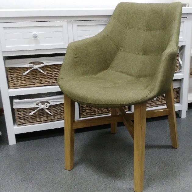 На фото: М'яке крісло Troms (610120), М'які крісла Вілла Ванілла, каталог, ціна