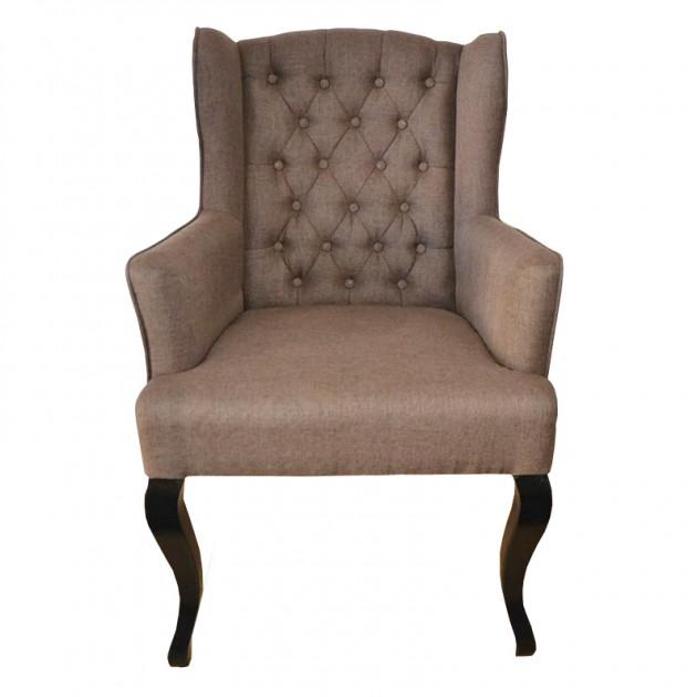 На фото: М'яке крісло Oscar (610041), М'які крісла Вілла Ванілла, каталог, ціна