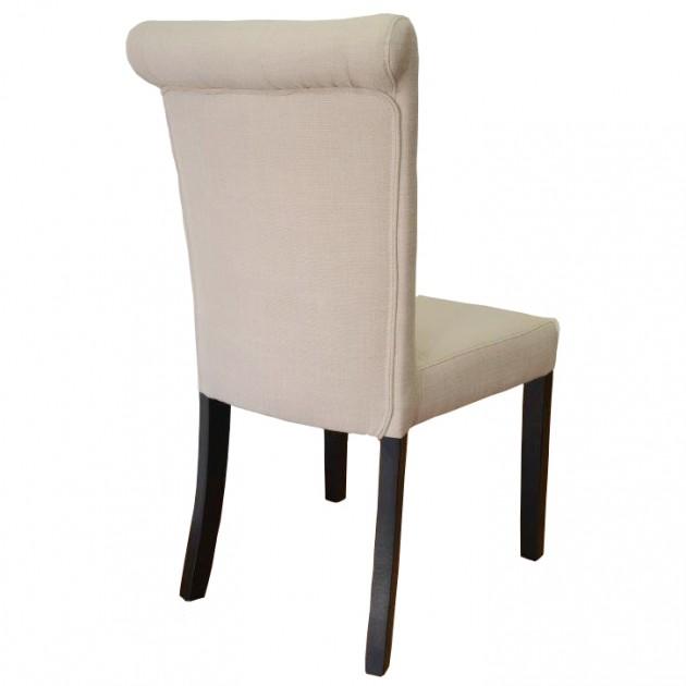 На фото: М'який стілець Lund (610020), М'які стільці Вілла Ванілла, каталог, ціна