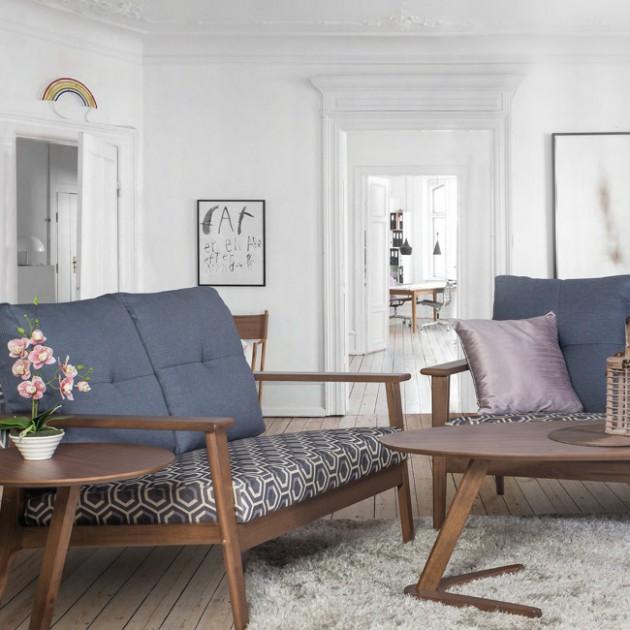 На фото: Двомісний диван Ambient (20882), Мякі дивани Home4You, каталог, ціна