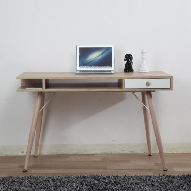 На фото: Письмовий стіл Crosby (27326), Письмові столи Home4You, каталог, ціна