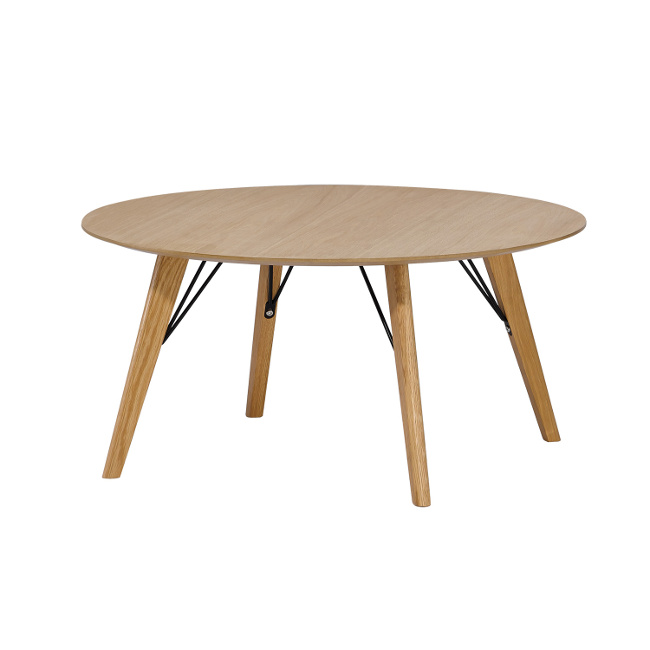 На фото: Кавовий столик Helena (20075), Журнальні столики Home4You, каталог, ціна