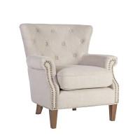 На фото: М'яке крісло Holmes (20181), М'які крісла Home4You, каталог, ціна