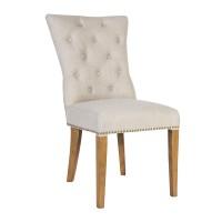 На фото: М'який стілець Holmes (20185), М'які стільці Home4You, каталог, ціна