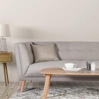 На фото: Двомісний диван Marino (28052), М'які дивани Home4You, каталог, ціна