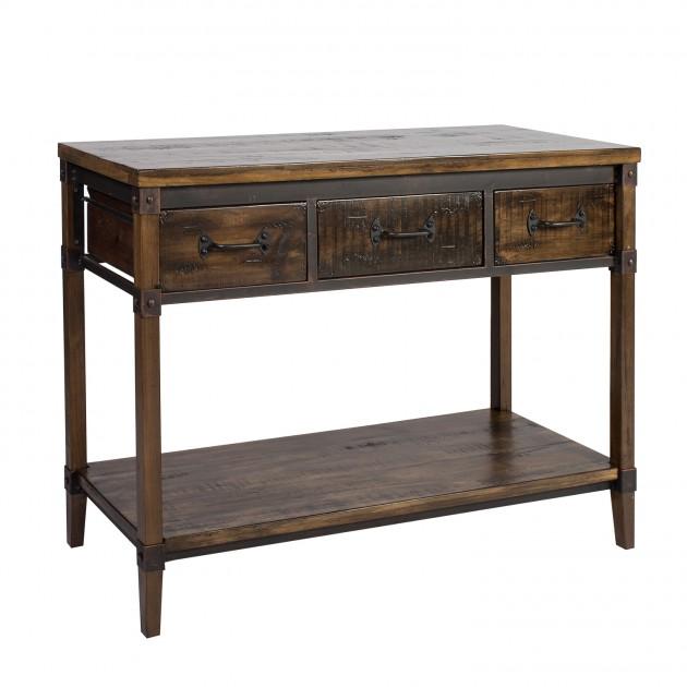 На фото: Допоміжний стіл Opus (75394), Opus Home4You, каталог, ціна