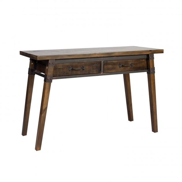 На фото: Письмовий стіл Opus (75396), Opus Home4You, каталог, ціна