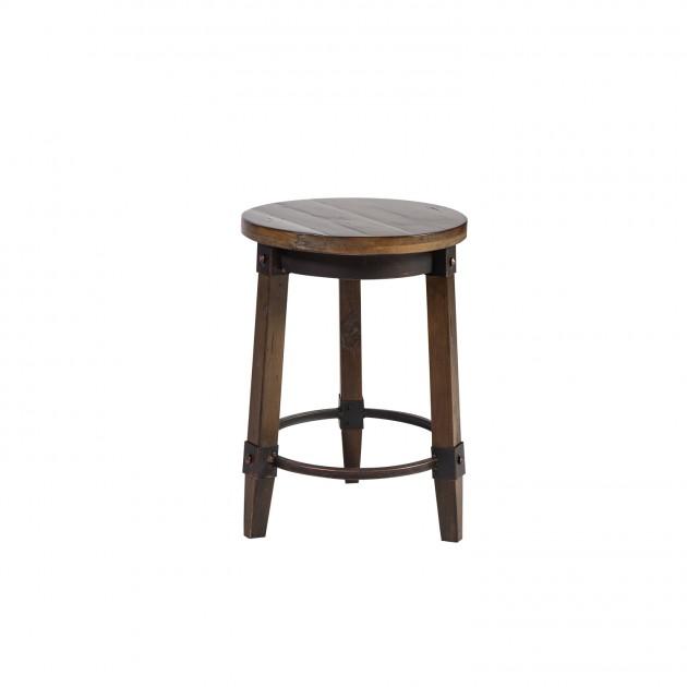 На фото: Приліжковий столик Opus (75403), Opus Home4You, каталог, ціна
