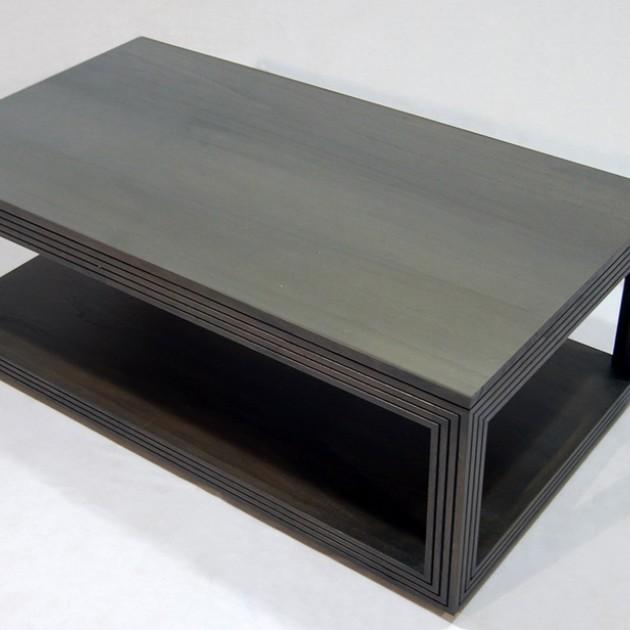 На фото: Столик Osbon (100202), Журнальні столики Вілла Ванілла, каталог, ціна