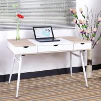 На фото: Письмовий стіл Primo (40811), Письмові столи Home4You, каталог, ціна