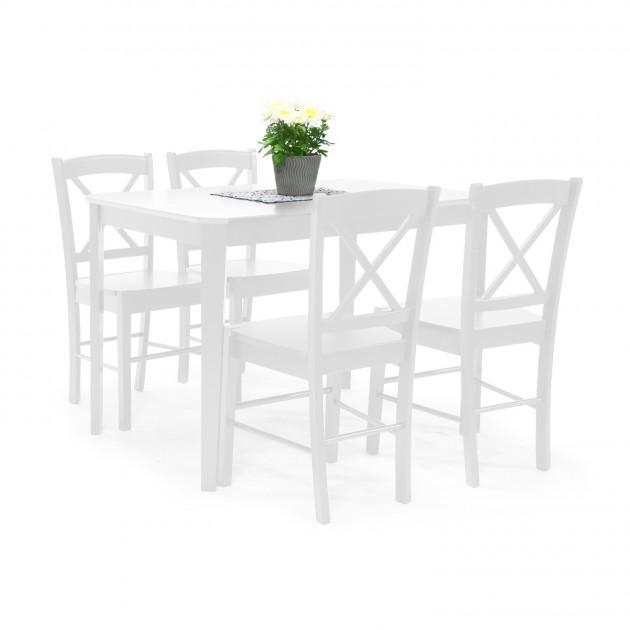 На фото: Столовий комплект Take Away (K064311), Столові комплекти Home4You, каталог, ціна