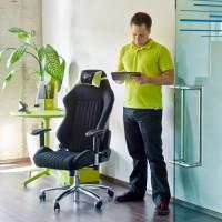 Ергономічні крісла • Офісні стільці і крісла