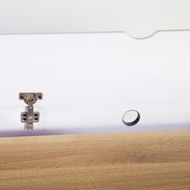 На фото: Письмовий стіл Study (40812), Письмові столи Home4You, каталог, ціна