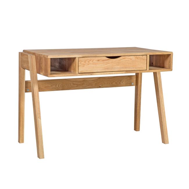 На фото: Письмовий стіл Valencia (19913), Письмові столи Home4You, каталог, ціна