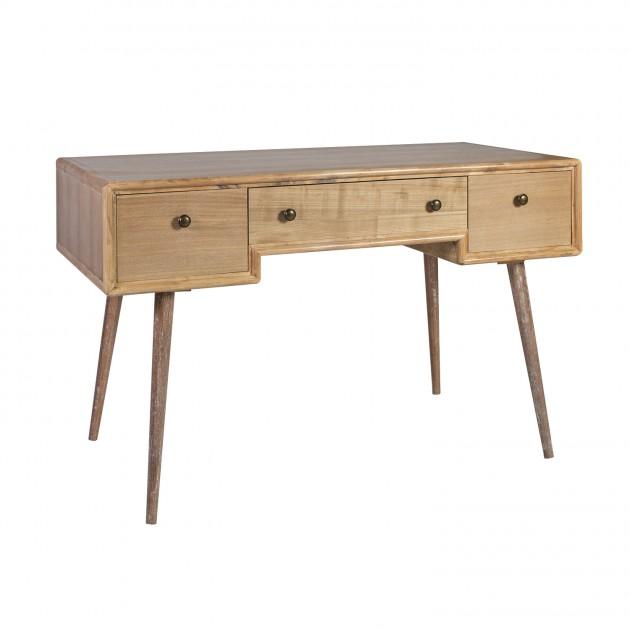 На фото: Письмовий стіл Vespa (7542), Vespa Home4You, каталог, ціна