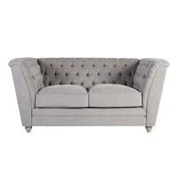 На фото: Двомісний диван Watson (11958), М'які дивани Home4You, каталог, ціна