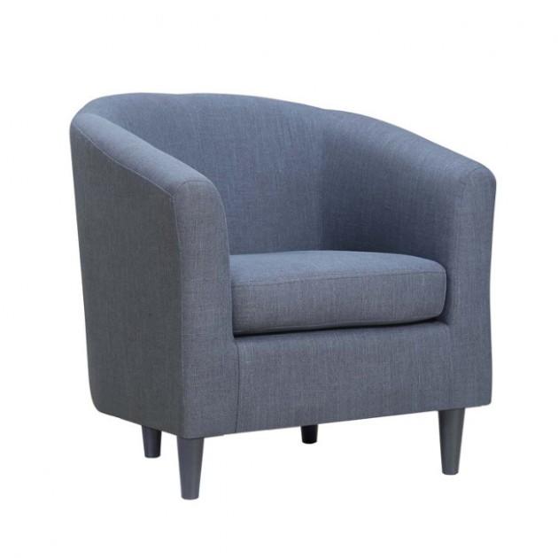 На фото: М'яке крісло Wester (21571), М'які крісла Home4You, каталог, ціна