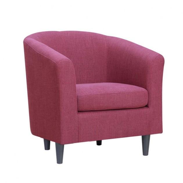 На фото: М'яке крісло Wester (21572), М'які крісла Home4You, каталог, ціна
