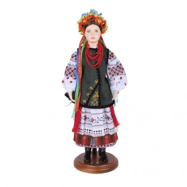 На фото: Кукла Центральна Київщина (1900001), Декоративні фігурки , каталог, ціна