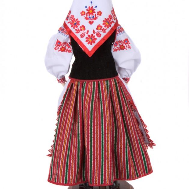На фото: Кукла Опілля Львівщина (1900003), Декоративні фігурки , каталог, ціна