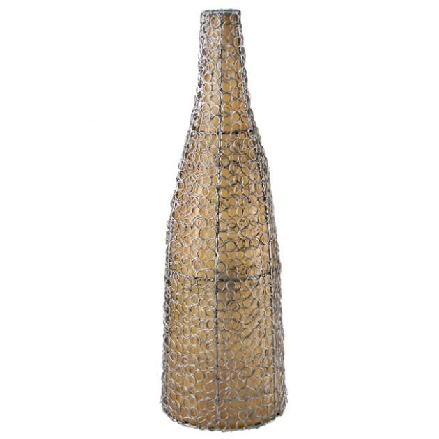 На фото: Напольна лампа Bony L (400012), Декоративні світильники Вілла Ванілла, каталог, ціна