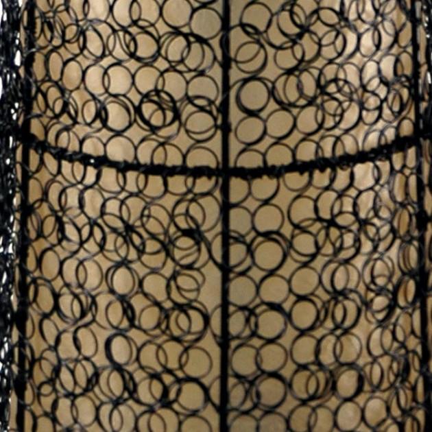 На фото: Напольна лампа Bony М (400013), Декоративні світильники Вілла Ванілла, каталог, ціна