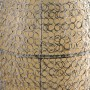 На фото: Напольна лампа Nadya Кольчуга металік (400027), Декоративні світильники Вілла Ванілла, каталог, ціна