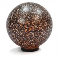 На фото: Настільна лампа Lingga Меркурій (400038), Декоративні світильники Вілла Ванілла, каталог, ціна