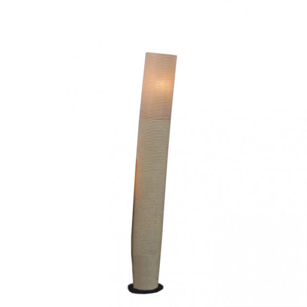 На фото: Напольна лампа Pisa M (400059), Декоративні світильники Вілла Ванілла, каталог, ціна