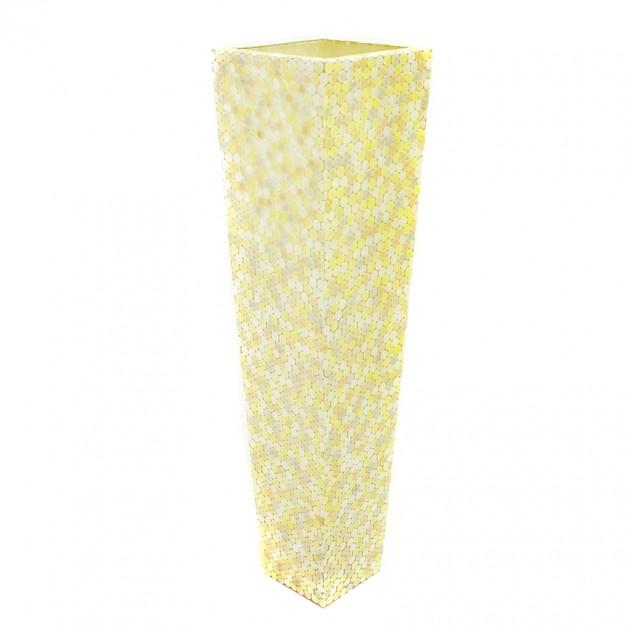 На фото: Світильник-кашпо Rosas ХL (400066), Декоративні світильники Вілла Ванілла, каталог, ціна