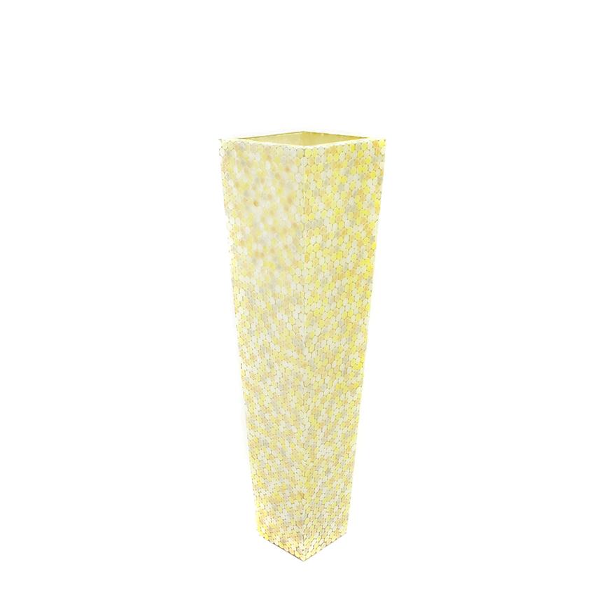 На фото: Світильник-кашпо Rosas L (400067), Декоративні світильники Вілла Ванілла, каталог, ціна