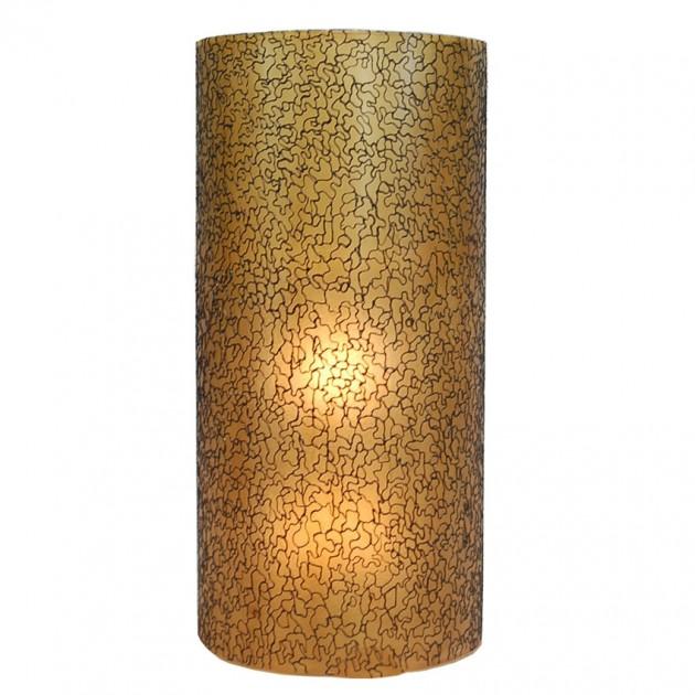 На фото: Світильник-кашпо Demta L (400070), Декоративні світильники Вілла Ванілла, каталог, ціна