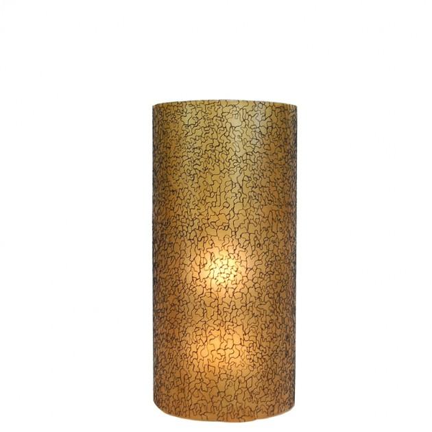 На фото: Світильник-кашпо Demta М (400071), Декоративні світильники Вілла Ванілла, каталог, ціна