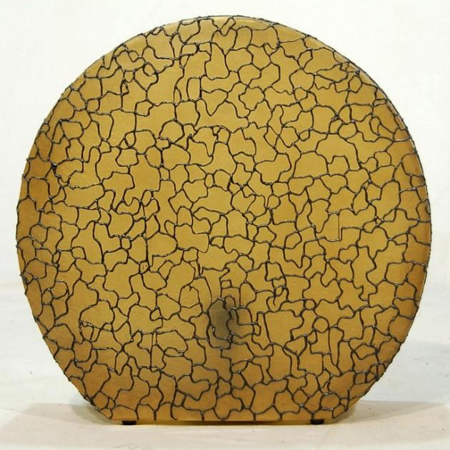 На фото: Настільна лампа CinCin Павутинка (400074), Декоративні світильники Вілла Ванілла, каталог, ціна