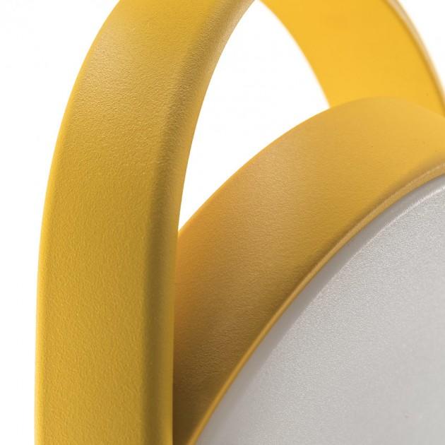 На фото: Підлоговий світильник Giravolta 1799 (GV1300GI100E), Підлогові світильники Pedrali, каталог, ціна