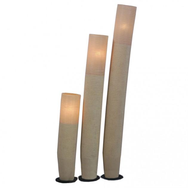 На фото: Напольна лампа Pisa L (400058), Декоративні світильники Вілла Ванілла, каталог, ціна