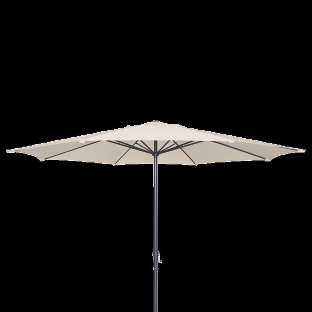 На фото: Кругла парасоля Villa-250 (6125038), Стандартні парасолі Вілла Ванілла, каталог, ціна