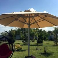 Стандартні парасолі • Вуличні парасолі