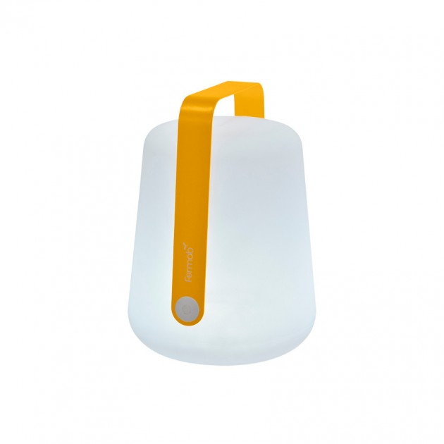 На фото: Світильник Balad Honey (361273), Світильник Balad h25 Fermob, каталог, ціна