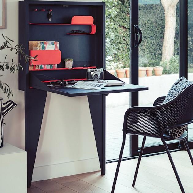 На фото: Садове крісло Kate (730242), Крісло Kate Fermob, каталог, ціна