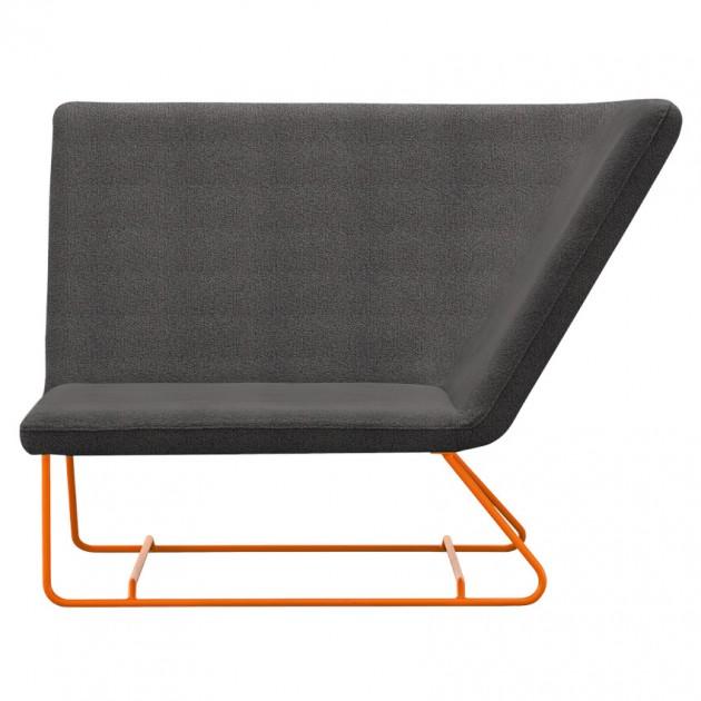 На фото: Вуличне крісло Ultrasofa (62402778), Крісло Ultrasofa Fermob, каталог, ціна