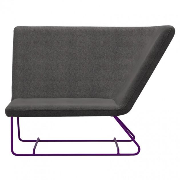 На фото: Вуличне крісло Ultrasofa (62402878), Крісло Ultrasofa Fermob, каталог, ціна