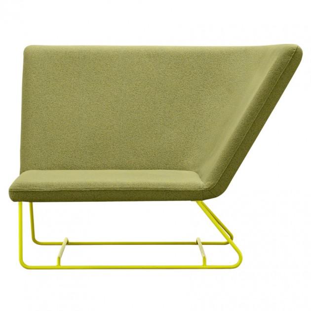 На фото: Вуличне крісло Ultrasofa (62402977), Крісло Ultrasofa Fermob, каталог, ціна