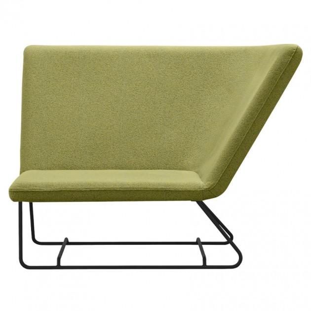 На фото: Вуличне крісло Ultrasofa (62404277), Крісло Ultrasofa Fermob, каталог, ціна