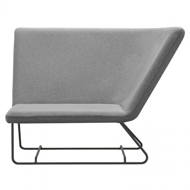 На фото: Вуличне крісло Ultrasofa (62404736), Крісло Ultrasofa Fermob, каталог, ціна