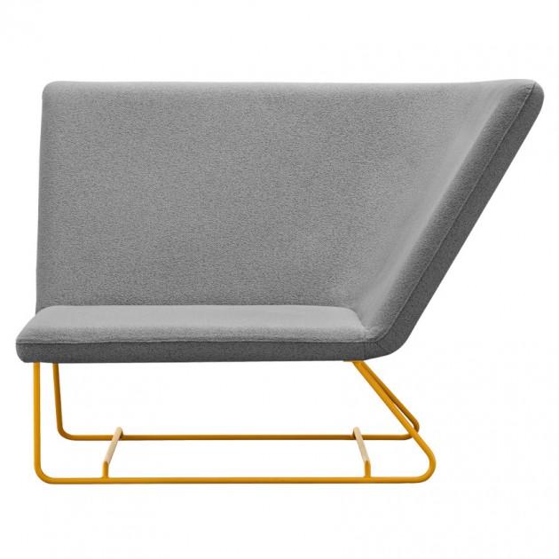На фото: Вуличне крісло Ultrasofa (62407336), Крісло Ultrasofa Fermob, каталог, ціна