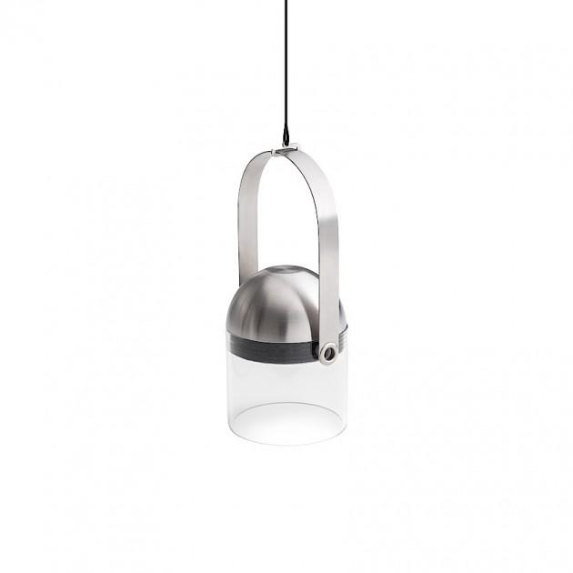На фото: Підвіс Gravity Candle Hanger (080201), Садові аксесуари Höfats, каталог, ціна