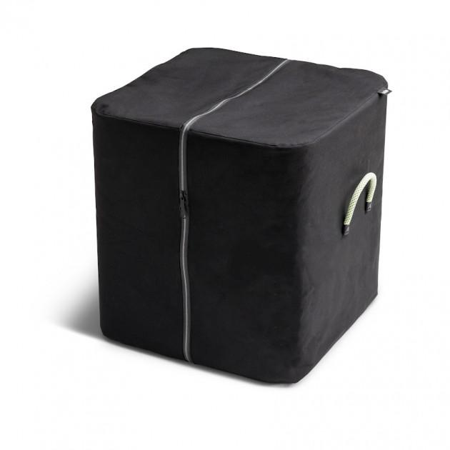 На фото: Чохол для гриля Cube Cover (020402), Грилі і BBQ Höfats, каталог, ціна