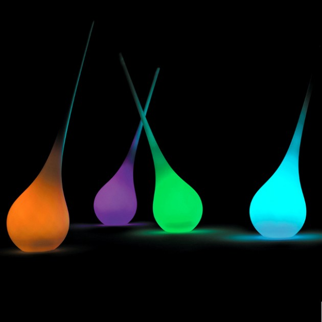 На фото: Світильник Ampoule XL (80408110), Підлогові світильники Myyour, каталог, ціна